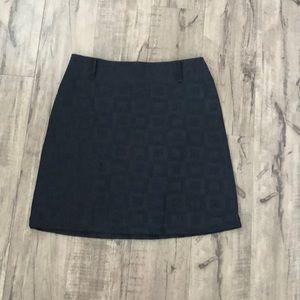 Black Skirt.